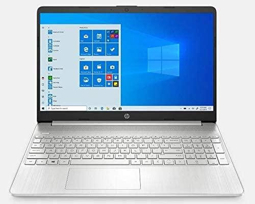 2021 HP High-Performance Laptop