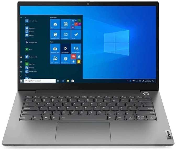 Lenovo ThinkBook 14 Gen 2