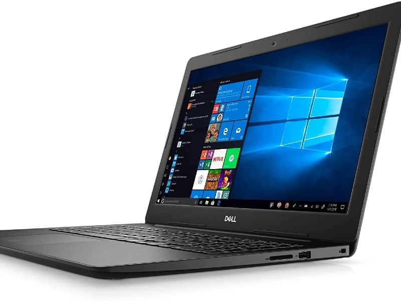 """DELL INSPIRON 3000 SERIES 15.6"""" HD NOTEBOOK"""