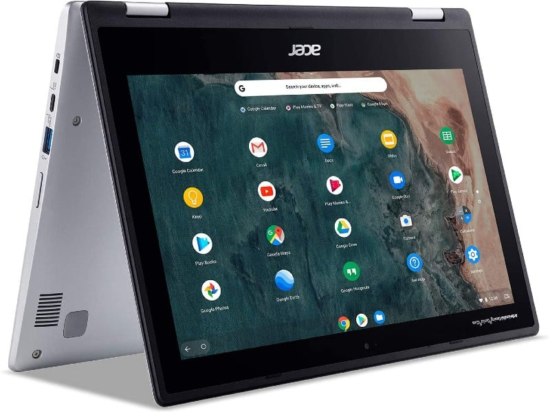 ACER CHROMEBOOK SPIN 311 CONVERTIBLE